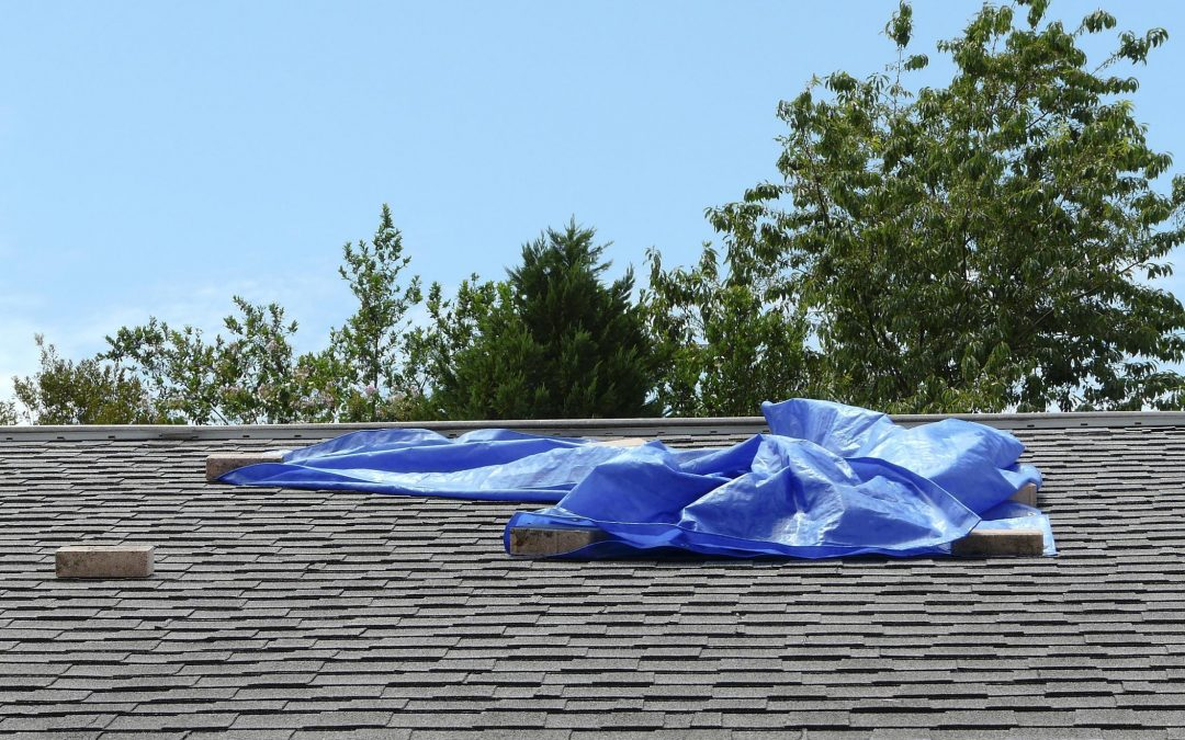A Leaky Roof is Way More Dangerous Than You Think