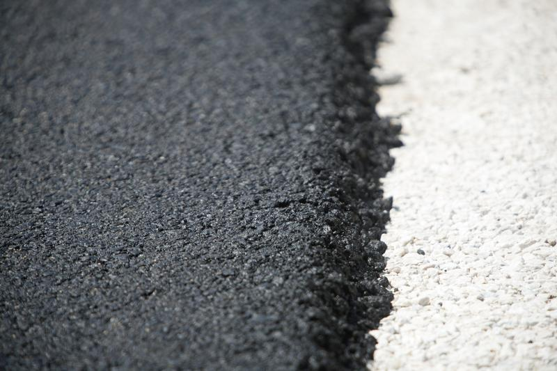 How Asphalt Plays a Role in Your Home Remodeling Project