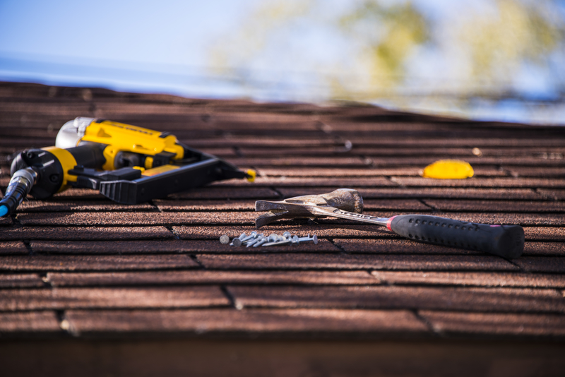 How to Stop Roof Damage Before it Costs You Big